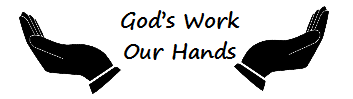 God's Work, Our Hands